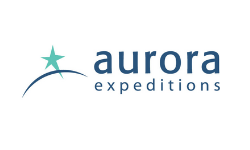 Greg Mortimer with Aurora Expeditions
